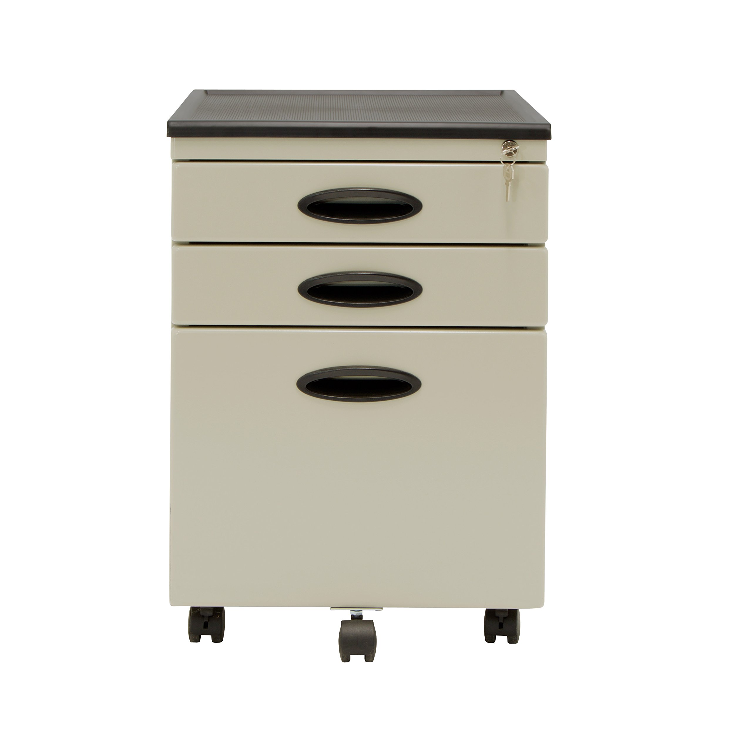 Studio Designs 51104 Calico Designs File Cabinet, Multicolor by Studio Designs
