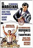 Pack El Marginal - Rufianes Y Tramposos [DVD]