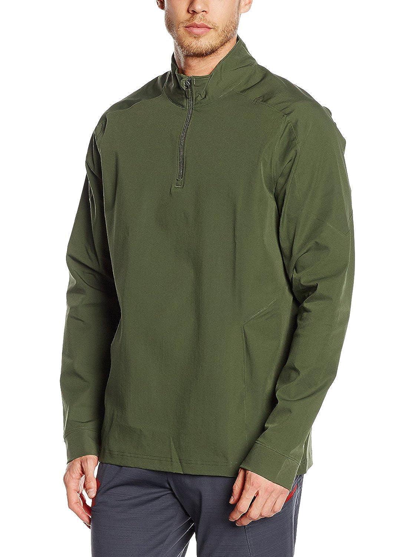 UNDER ARMOUR® Tactical® Under Armour® Tactical Langarm Shirt mit Stehkragen 14 Zip ColdGear®Infared