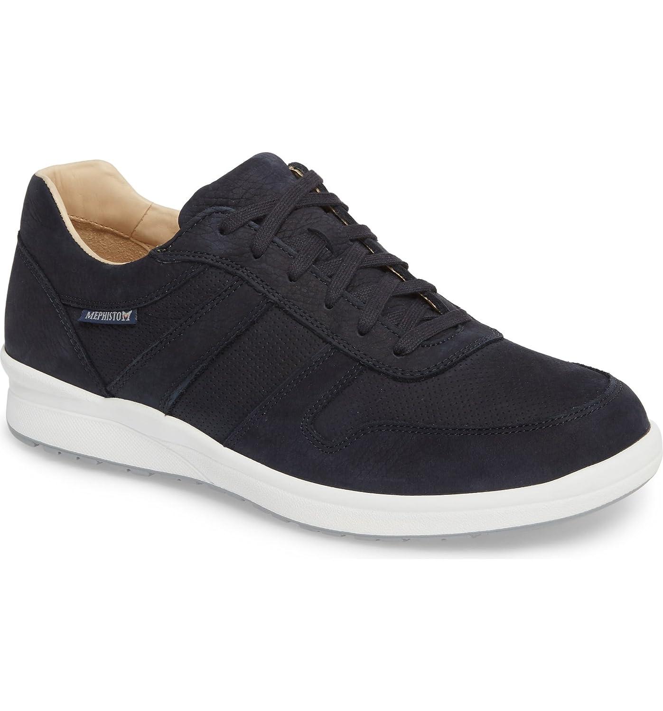[メフィスト] メンズ スニーカー Mephisto Vito Perforated Sneaker (Men) [並行輸入品] B07DTLTKHZ