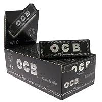 OCB Premium # 1–Cartine per rulli di sigarette regulares di misura vendidos por Trendz.