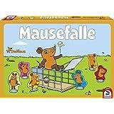 Schmidt Spiele 40505 - Die Maus, Mausefalle