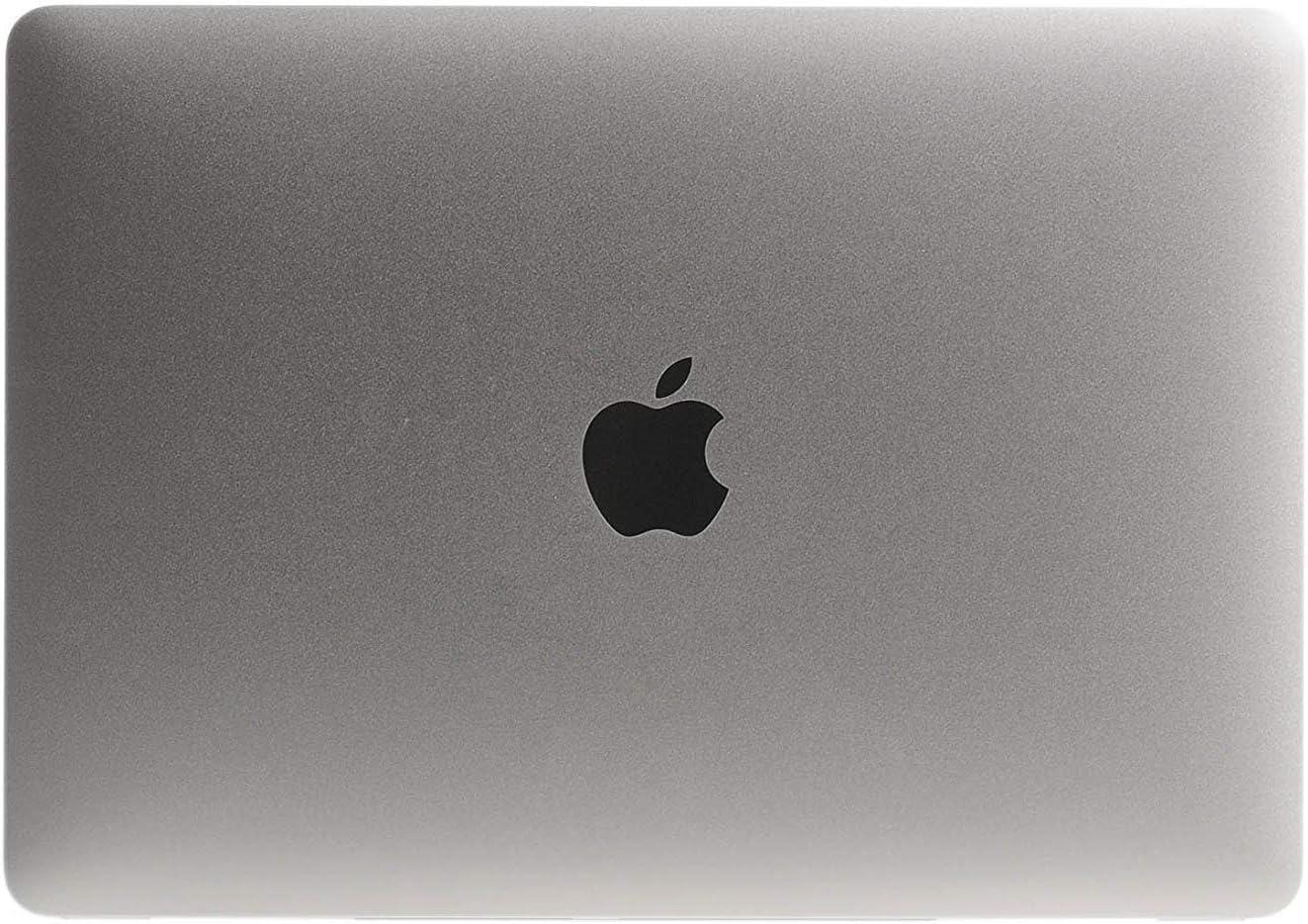 Trackpad 2015 SILVER Genuine Apple Mackbook 12 Retina A1534 Touchpad