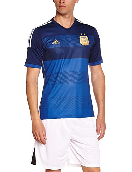 d46a5fbbf Buy adidas Argentina Away Jersey 2014