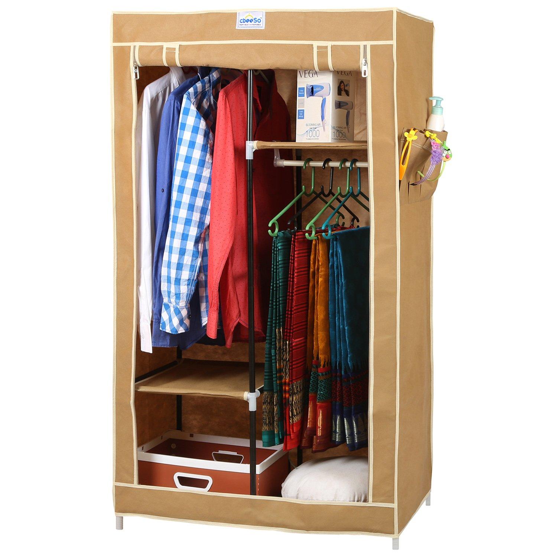 iron pin mesh wardrobe metal storage wire locker