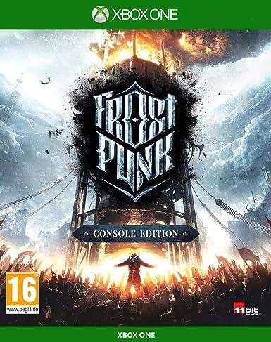 Frostpunk Console Edition Xbox One Juego: Amazon.es: Videojuegos