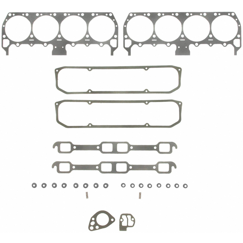 Fel-Pro 17259 Cylinder Head Gasket Set