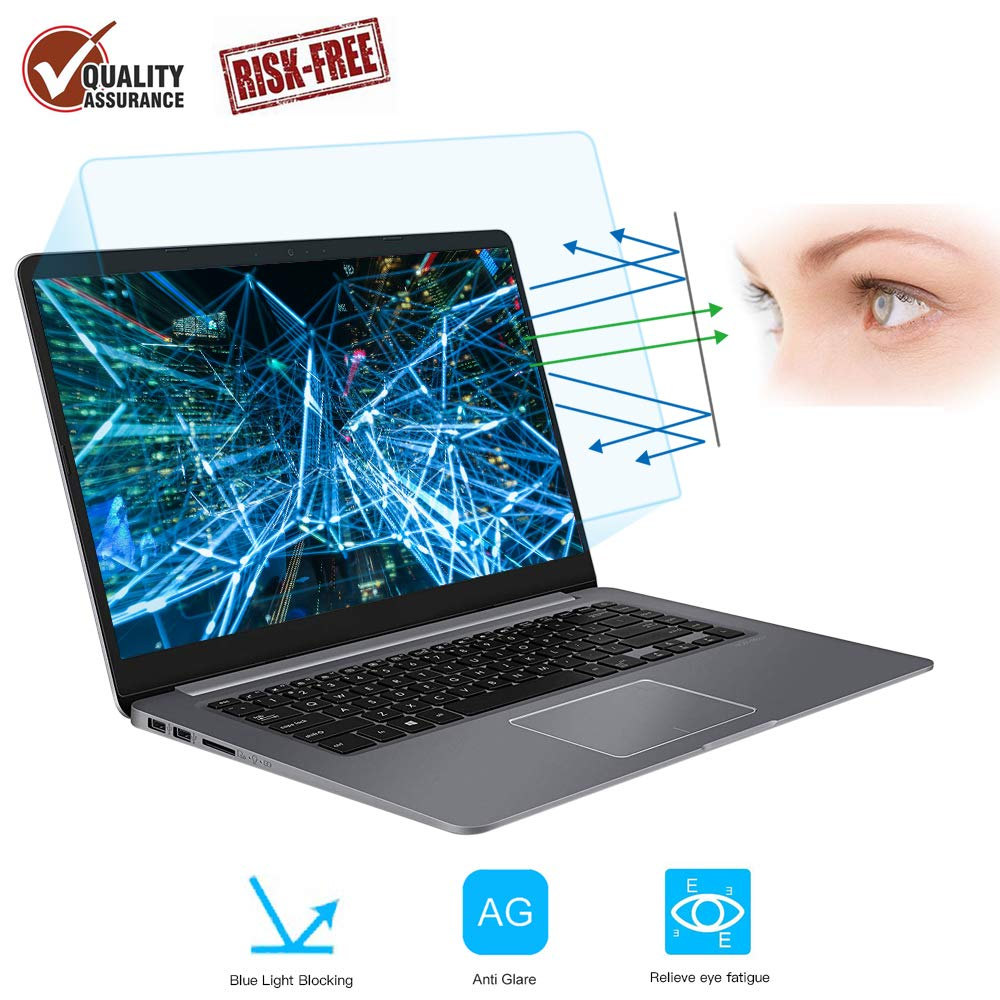 Generous For Macbook Air 13 Anti Blue Light Screen Protector Film Guard For Mac Book Air 13.3 Eye Protection Protector Back To Search Resultscomputer & Office