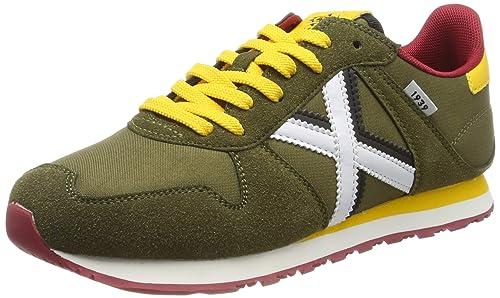 485e3133144 Munich Massana 324, Zapatillas Unisex Adulto: Amazon.es: Zapatos y  complementos