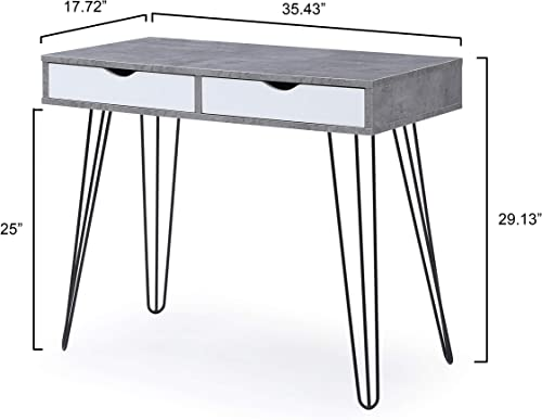 AC Pacific Laurel Desk