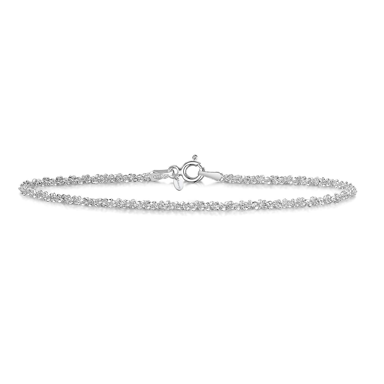 amberta bracelet argent