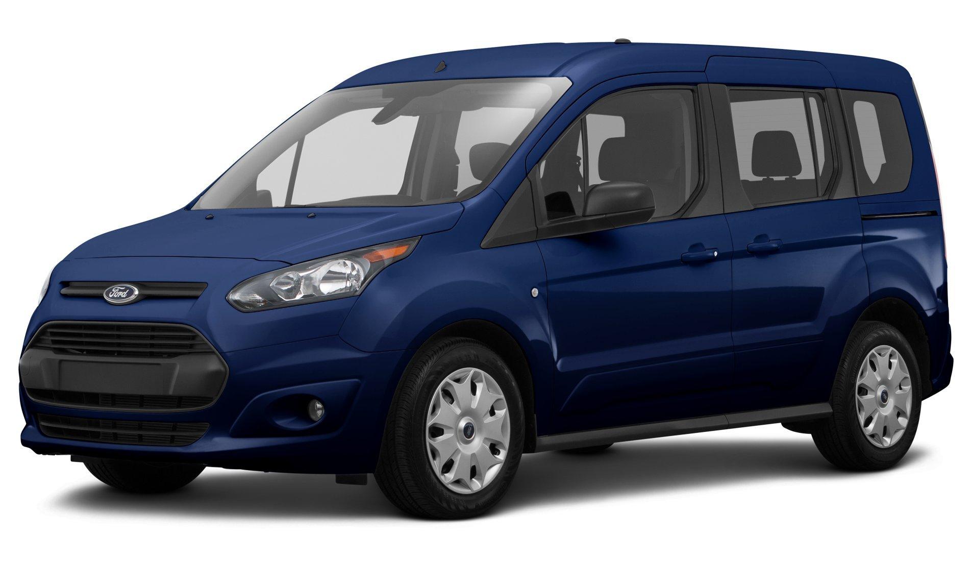 2015 ford transit connect titanium 4 door wagon long wheelbase w rear liftgate