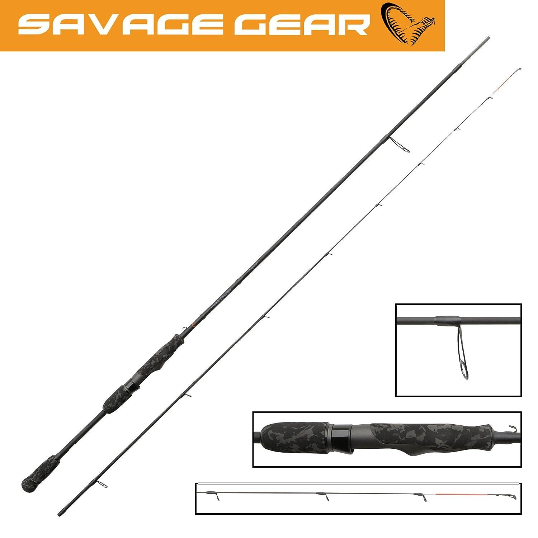 Savage Gear schwarz/ /Dropshot