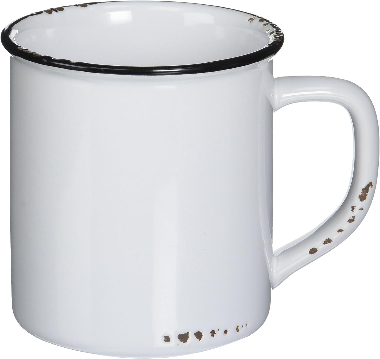 Mint Abbott Collection Enamel Look Teapot