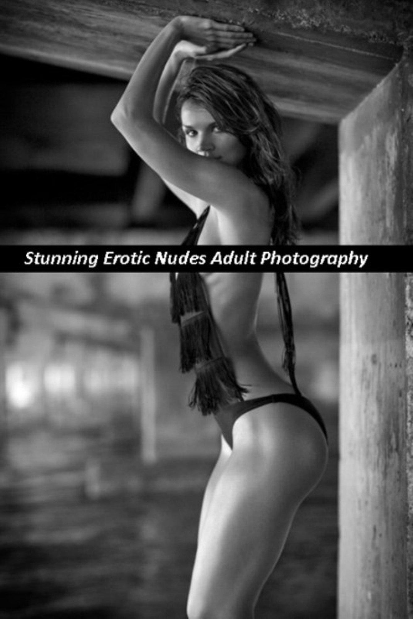 Erotica black and white photos