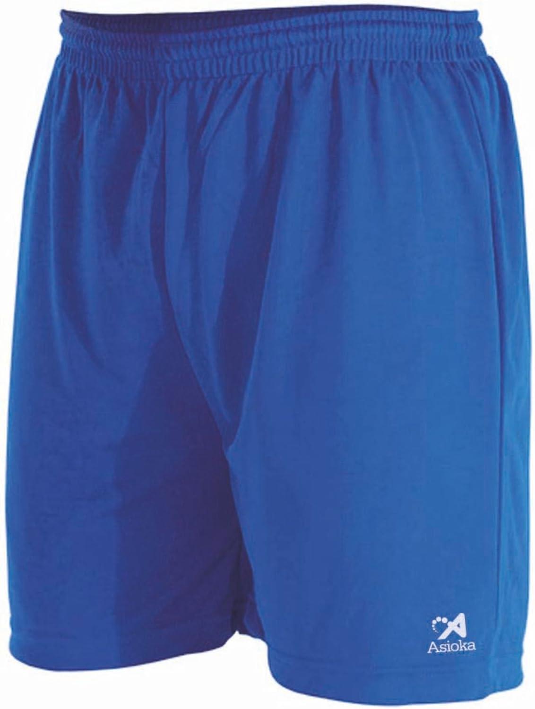 Asioka 90/08 - Pantalón Corto Técnico Deportivo Unisex Adulto