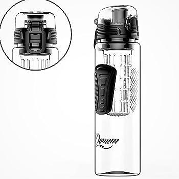 Danum 23 oz. Sport Fruit Infuser Water Bottle