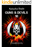 Chaosgirl (Guns and Devils 11)