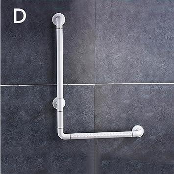 Barrierefreie Geländer Armlehnen Toilettenhilfen WC Sitz Armlehne ...