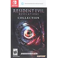 Resident Evil: Revelations Collection - HD Collection Edition
