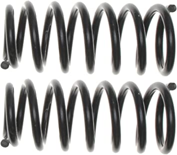 ACDelco 45H2116 Professional Rear Coil Spring Set