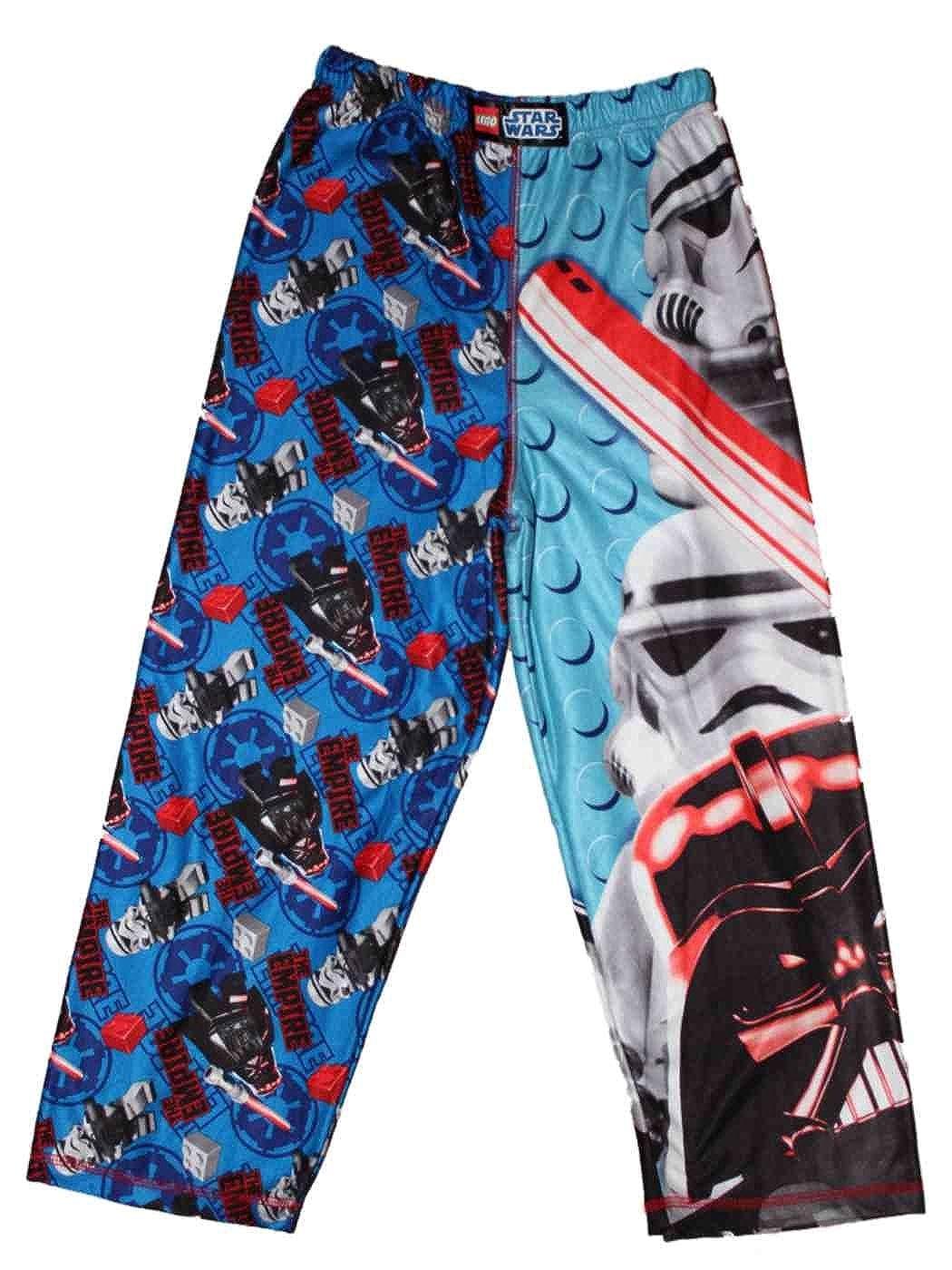 LEGO Star Wars Boys Plush Lounge Pants