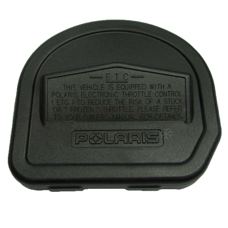 PURE POLARIS COVER THROTTLE CONTROL 5434113