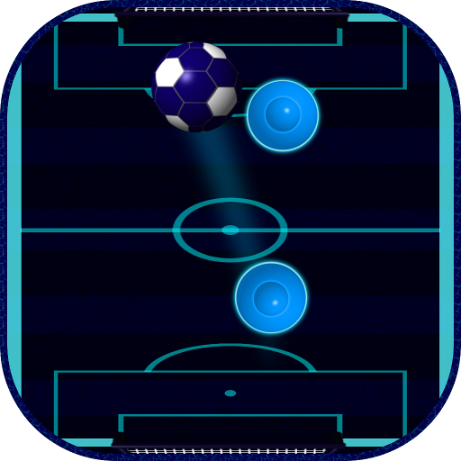 Air Night Soccer Free