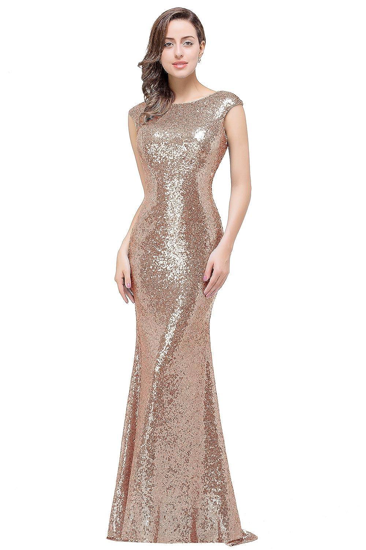 Light Blue And Gold Wedding Dress