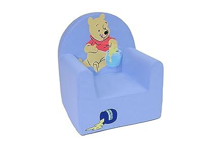 Ropa de cama, diseño de Winnie the Pooh sillones sofá ...