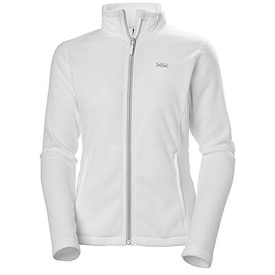 Helly Hansen Women's Daybreaker Lightweight Full-Zip Fleece Jacket: Clothing
