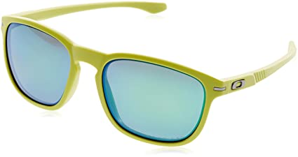 5bc52e22c4 Amazon.com   Oakley Enduro Matte Fern With Jade Iridium Polarized ...