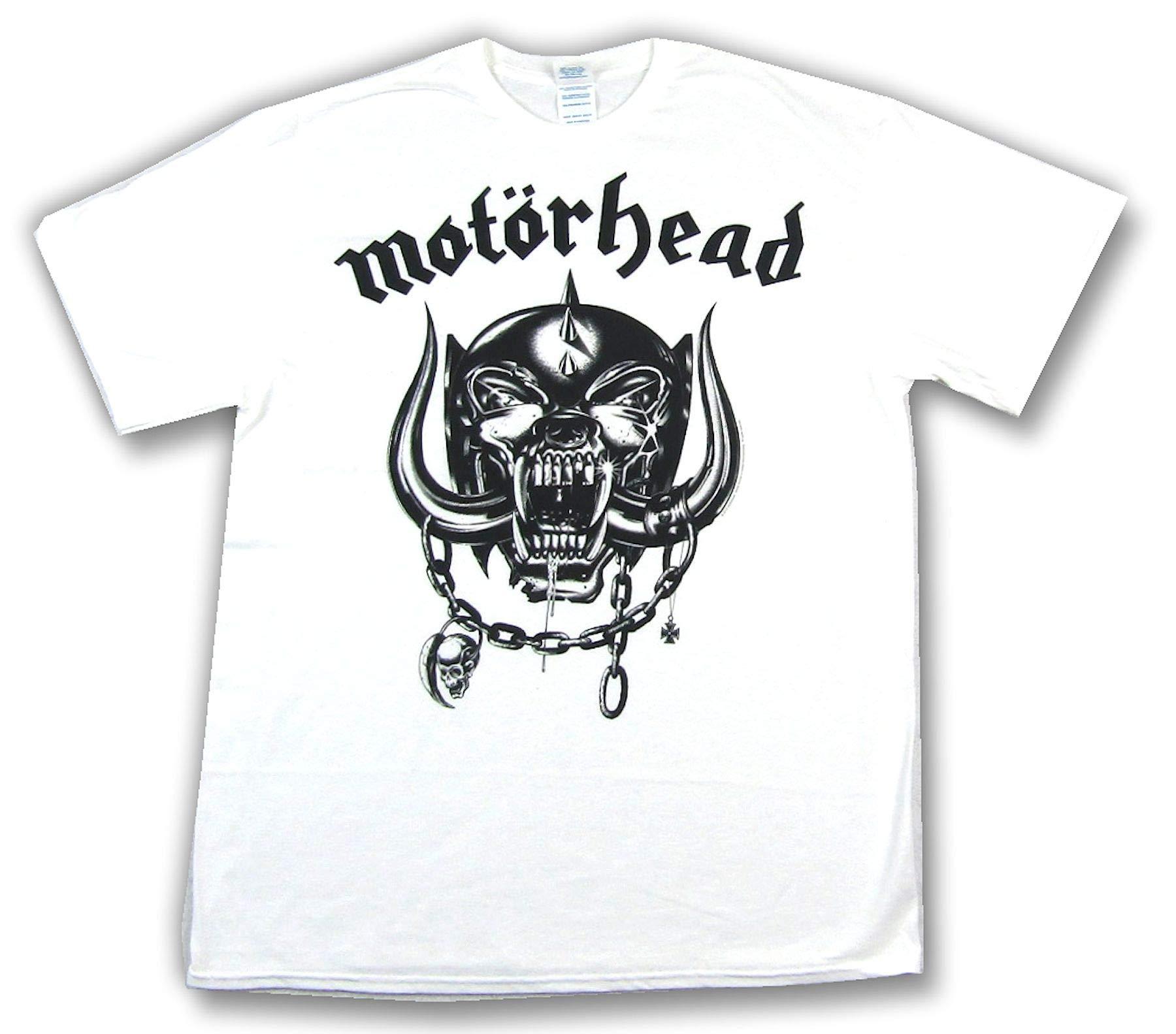 Motorhead War Pig T Shirt