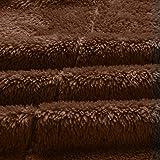XOWRTE Women's Fleece Warm Open Front Long Sleeve