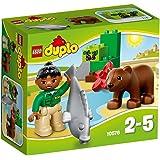 LEGO DUPLO - El zoológico (10576)