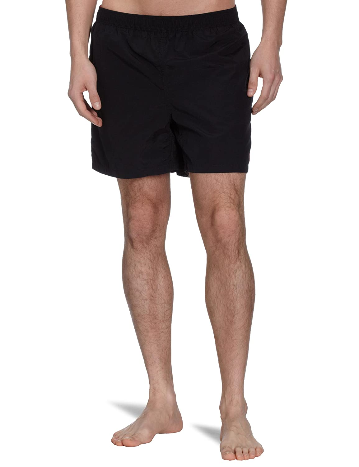 GANT Men's 20000 SOLID SWIM BOXER Swim Shorts
