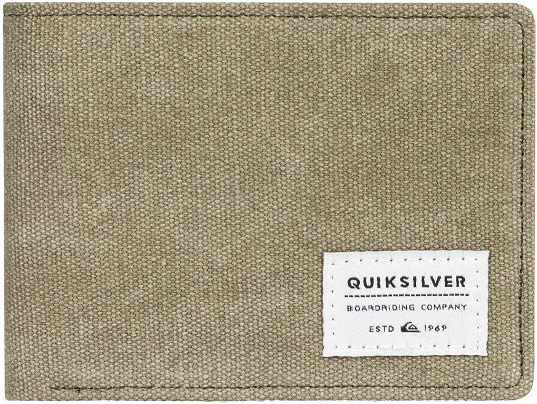 Quiksilver Slim Vintage Portefeuille deux volets EQYAA03906