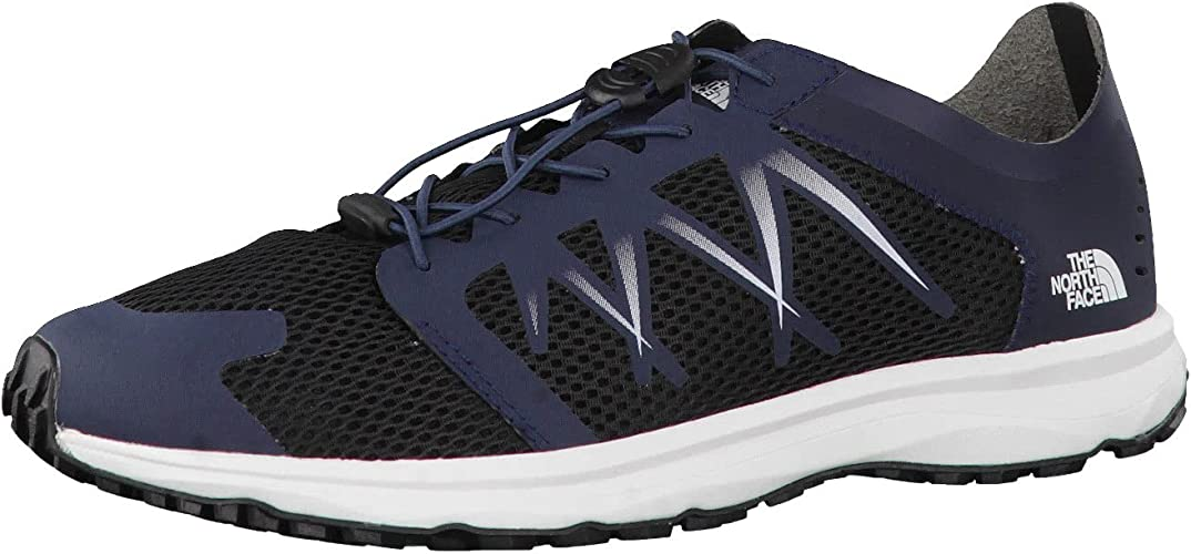 The North Face T92YA9M6S, Zapatillas de Trail Running para Hombre ...