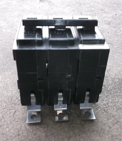 307 Cutler Hammer QBHW3020H 20A 3-Pole 240V Circuit Breaker