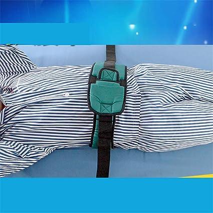 Cinturón y cinturón de sujeción para el abdomen, correas para sillas de ruedas de la