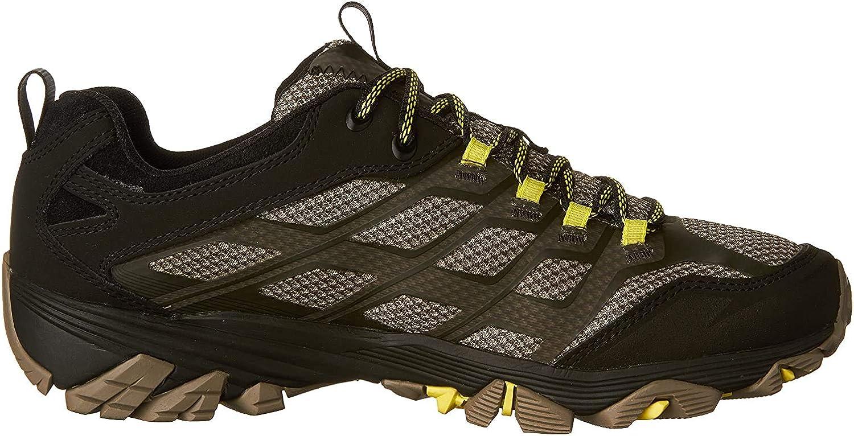 Merrell Men s Moab FST Hiking Shoe