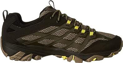 Merrell Moab Fst, Zapatillas de Senderismo para Hombre: Amazon.es ...