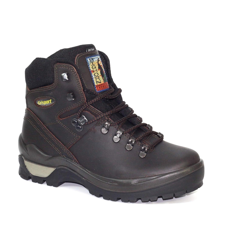 00631d47e4d7 Grisport Unisex Ludlow Hiking Boot  Amazon.co.uk  Shoes   Bags