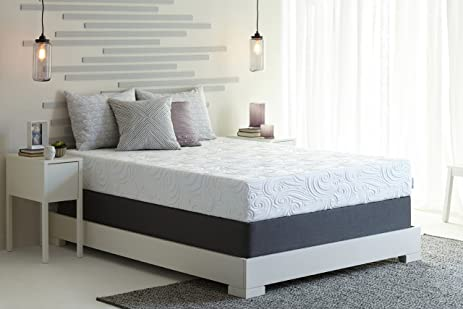 Sealy Posturepedic Optimum Destiny Firm Queen Mattress Set