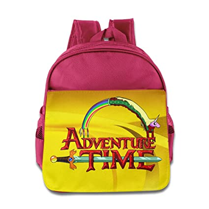 95ee041d982c Amazon.com: ^GinaR^ Adventure Time Cool Children's Bags: Sports ...