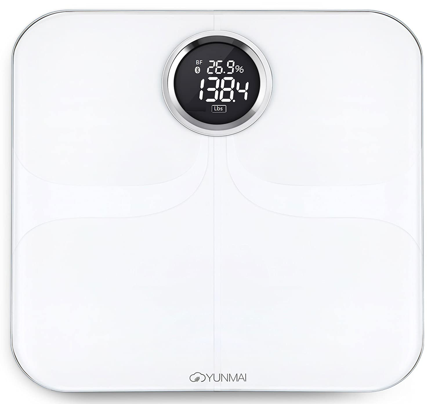 Body fat scale accuracy reviews reviews bathroom scale for Are smart scales worth it