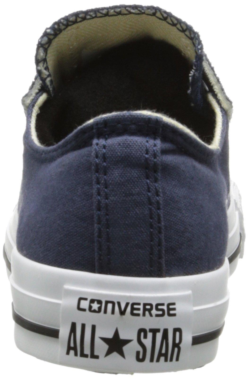Converse Chuck Taylor All Star Slip on Navy Mens 8