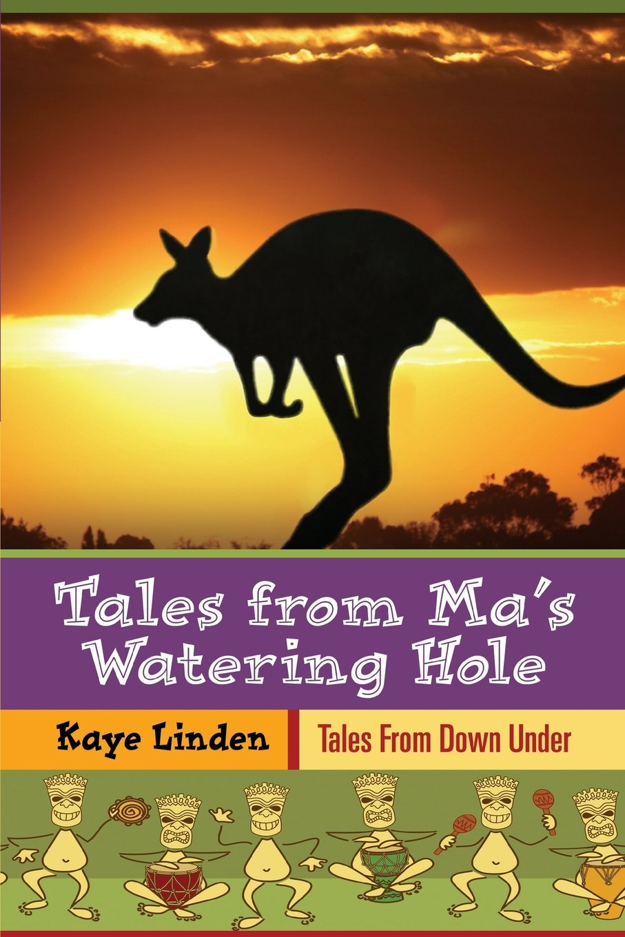 Read Online Tales from Ma's Watering-Hole pdf