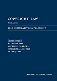 Copyright Law Document Supplement, Tenth Edition