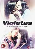 Violetas [DVD] [Reino Unido]